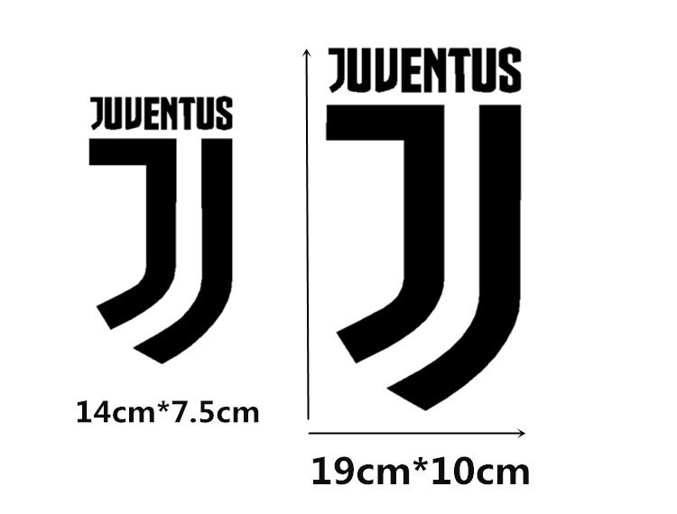 HTB1fyJCXjvuK1Rjy0Faq6x2aVXaZ - Car Stickers Juventus Vecchia Signora Italy Football Creative Decals Waterproof Auto Tuning Styling Vinyls 10cm 14x7.5cm 19x10cm