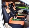 (Front+Rear)Car-covers Universal Car Covers For Suzuki Jimny Grand Vitara Accessories Swift SX4 Liana 3D Color +Free Shipping