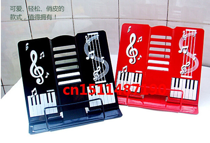 Bookends book shelf holders musical note music treblew clef class room music party favors n 2 on - Treble clef bookends ...