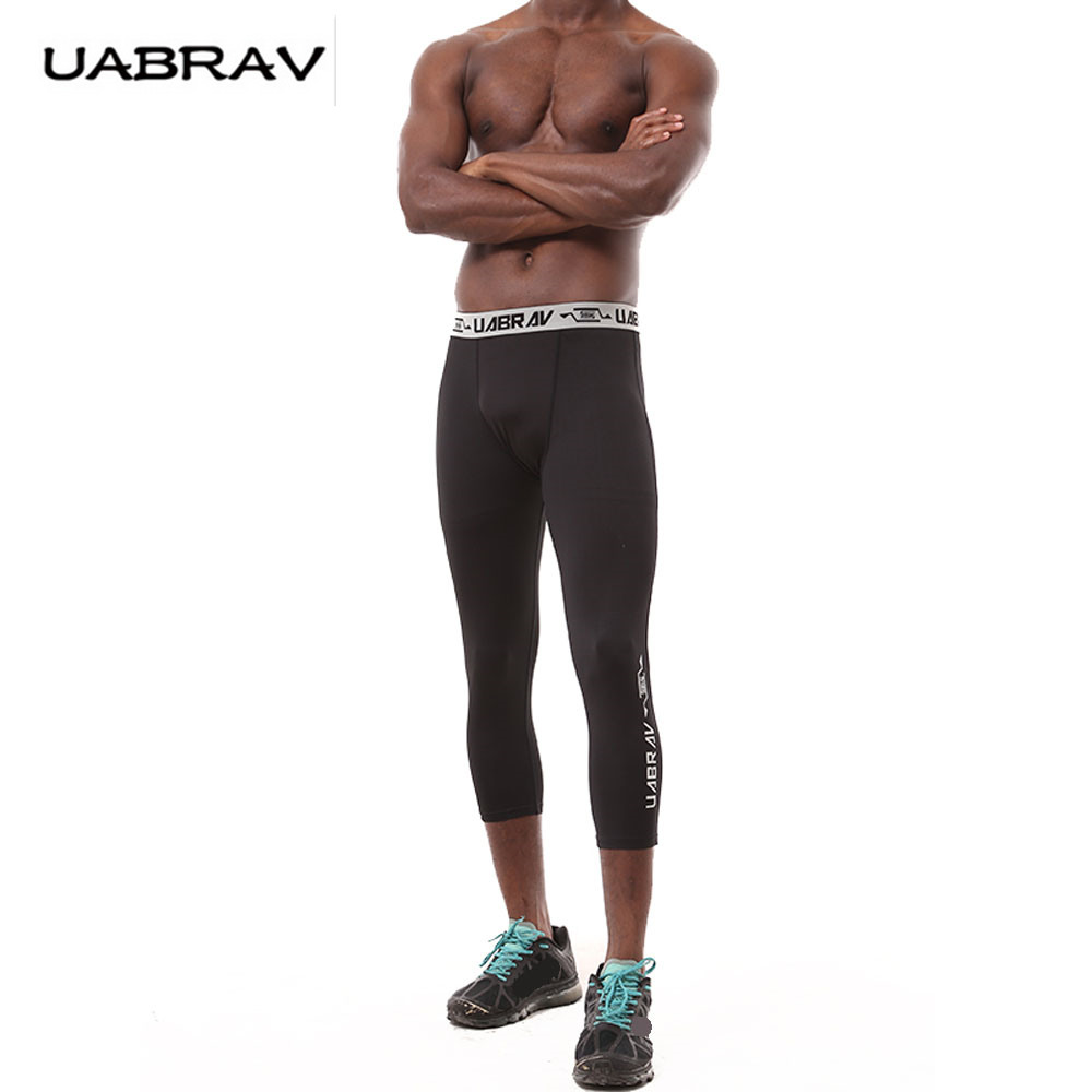Sports Leggings Sportswear Mens Waist Legging Clothes Mens Clothing Academy Trousers Yoga Sports Suit Yoga Weighting ABW-9T