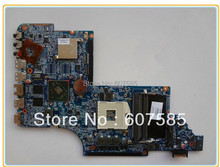 For HP DV6-6000 659998-001 Laptop Motherboard Mainboard Intel Non-integrated Free shipping