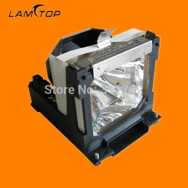 Compatible Projector bulb/lamp  with housing/cage  POA-LMP35    fit for PLC-XU31    PLC-SU31  free shipping compatible projector bulb projector lamp with housing poa lmp63 fit for plc xu45 free shipping