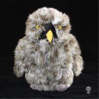 Plush Toy Simulation Owl Doll Lovely Stuffed Animal Toys Children Gifts