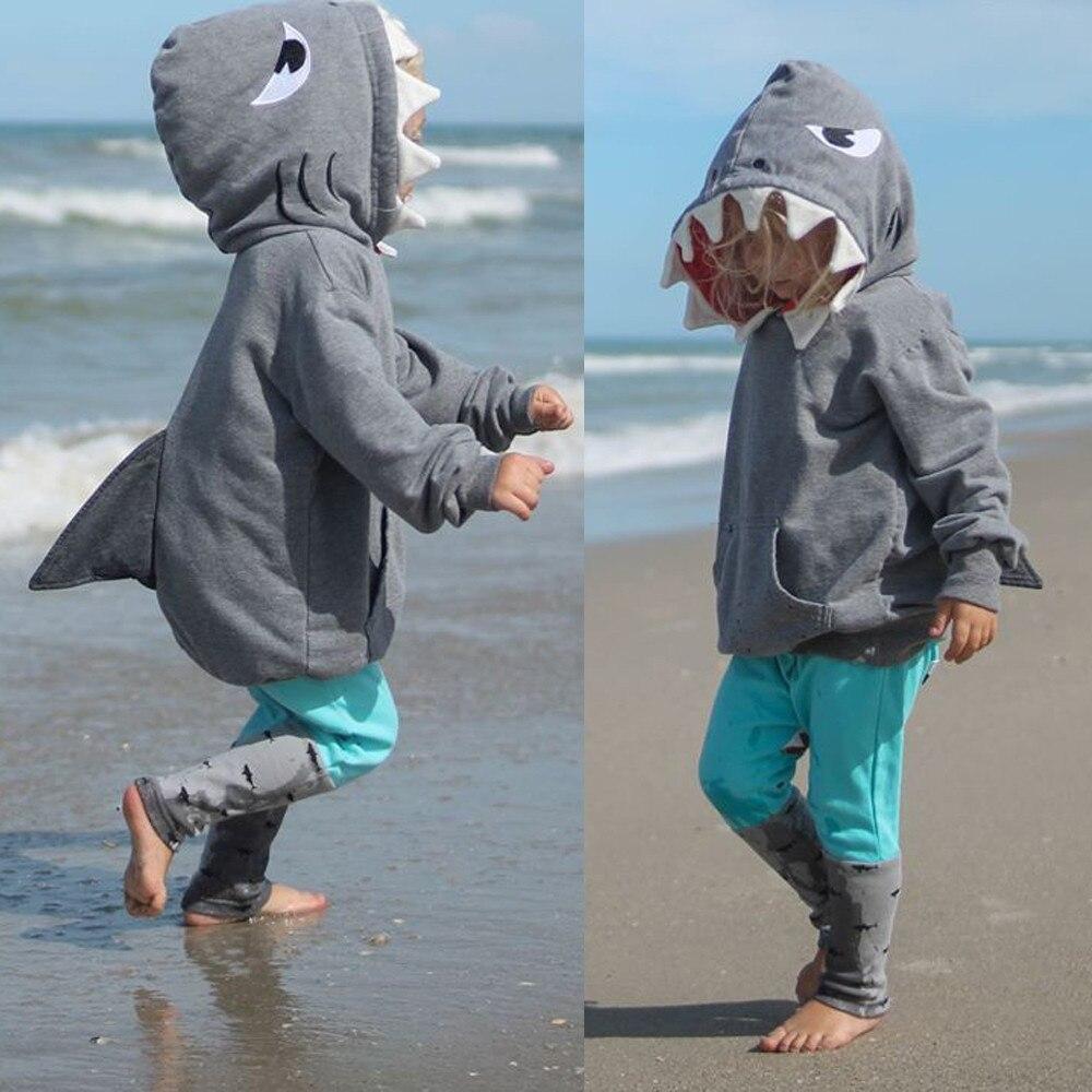 New 2020 Clothing Cute Toddler Kid Baby Girl Boy 3d Cartoon Hoodie