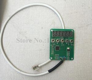 Image 2 - Controlador de Motor de bucle cerrado HB860H Unidad de configuración inteligente de mano, controlador Nema 34, dispositivo de placa de depuración de división de parámetros HB860H