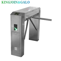 Tripod Turnstile for intellegent access control free shipping