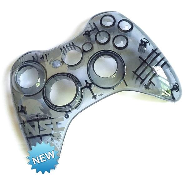 Halo 4 controls for xbox 360.