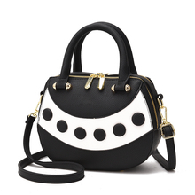SUONAYI Pu Leather Bags Handbags Women Big Women Crossbody Bag Trunk Tote Designer Shoulder Bag Ladies large Bolsos Mujer cow leather bags handbags women famous brands big women crossbody bag tote designer shoulder bag ladies large bolsos mujer white