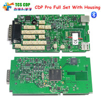 2015 R3 On CD Free Activate Super Quality A DS TCS CDP PRO 150 With Bluetooth