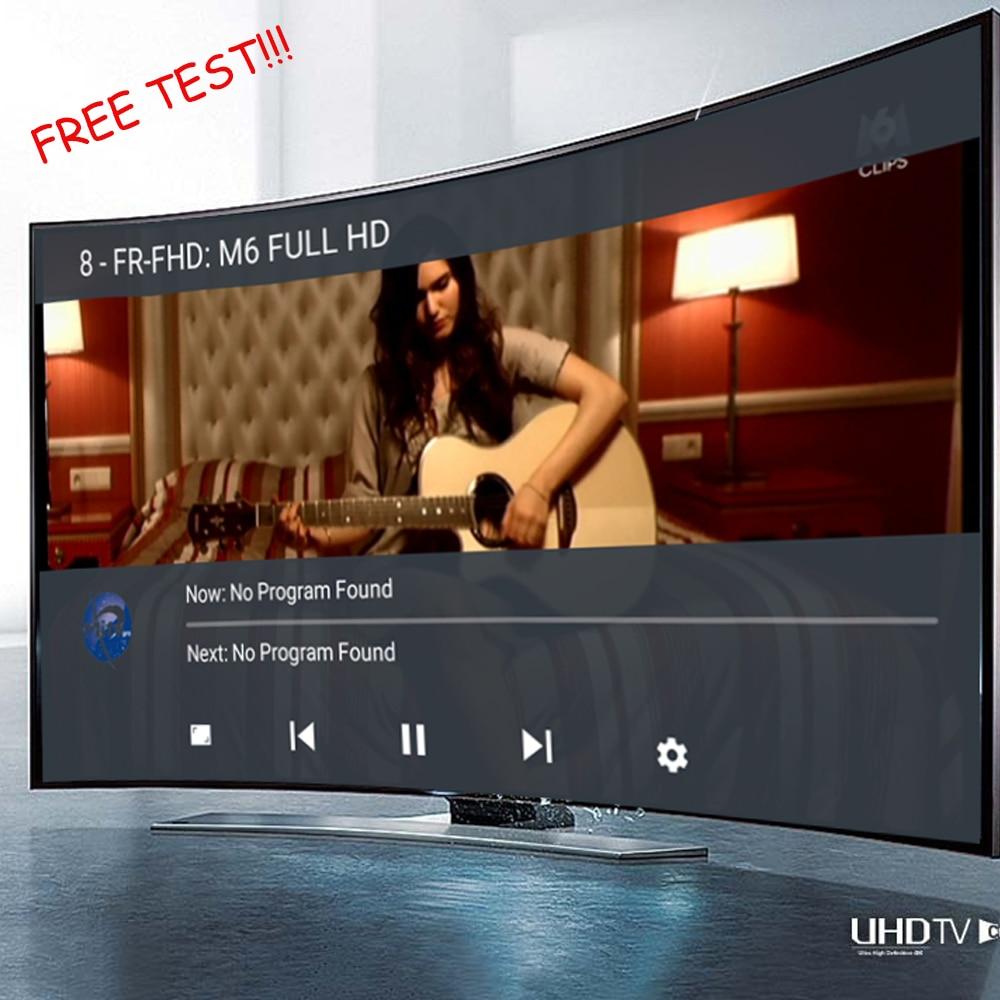 IPTV subscription FULL HD…