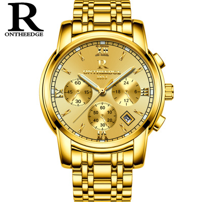 New Top Luxury Watch Men Brand Men's Watches Ultra Thin Stainless Steel Sport Quartz Wristwatch Fashion Casual Watches Orologi hollow brand luxury binger wristwatch gold stainless steel casual personality trend automatic watch men orologi hot sale watches