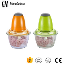 Free shipping easy operating handle mini meat grinder for home appliance