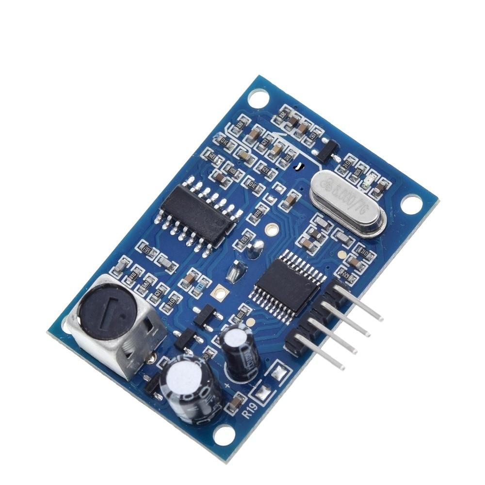 Waterproof Ultrasonic Module JSN-SR04T / AJ-SR04M
