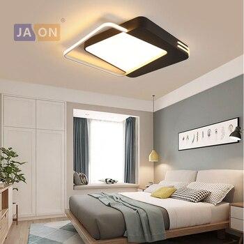 LED Ã�ストモダン鉄 AcrylSquare ɕ�方形 6 Â�ンチ高さ LED Ã�ンプ。 Led Ã�イト。天井照明。 LED Â�ーリングライト。天井ランプ玄関
