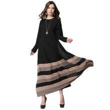 4643380e4660 Pakistan abbigliamento donna islamica hijab liquette longue femme musulmane  preghiera musulmana vestiti da sera Lungo vestito
