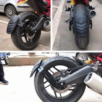 For DUCATI Monster 821 Monster 797 MTS950 MULTISTRADA 950 959 Panigale Motorcycle Rear Fender Mudguard Wheel Hugger Splash Guard