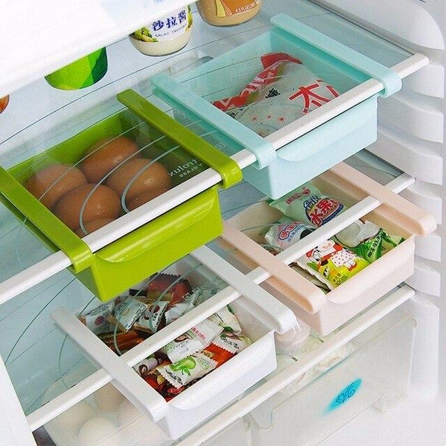 Pro Mart Smart Design Refrigerator Pull Out Egg Drawer