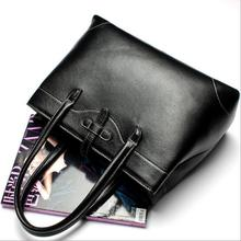 new fashion Genuine leather famous luxury handbags Practical women bags designer Genuine leather tote Business retro