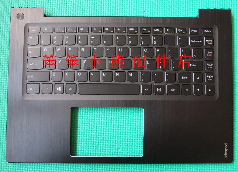 NEW Original For Lenovo U330 U330P U430 U430P Black us Layout Laptop Keyboard