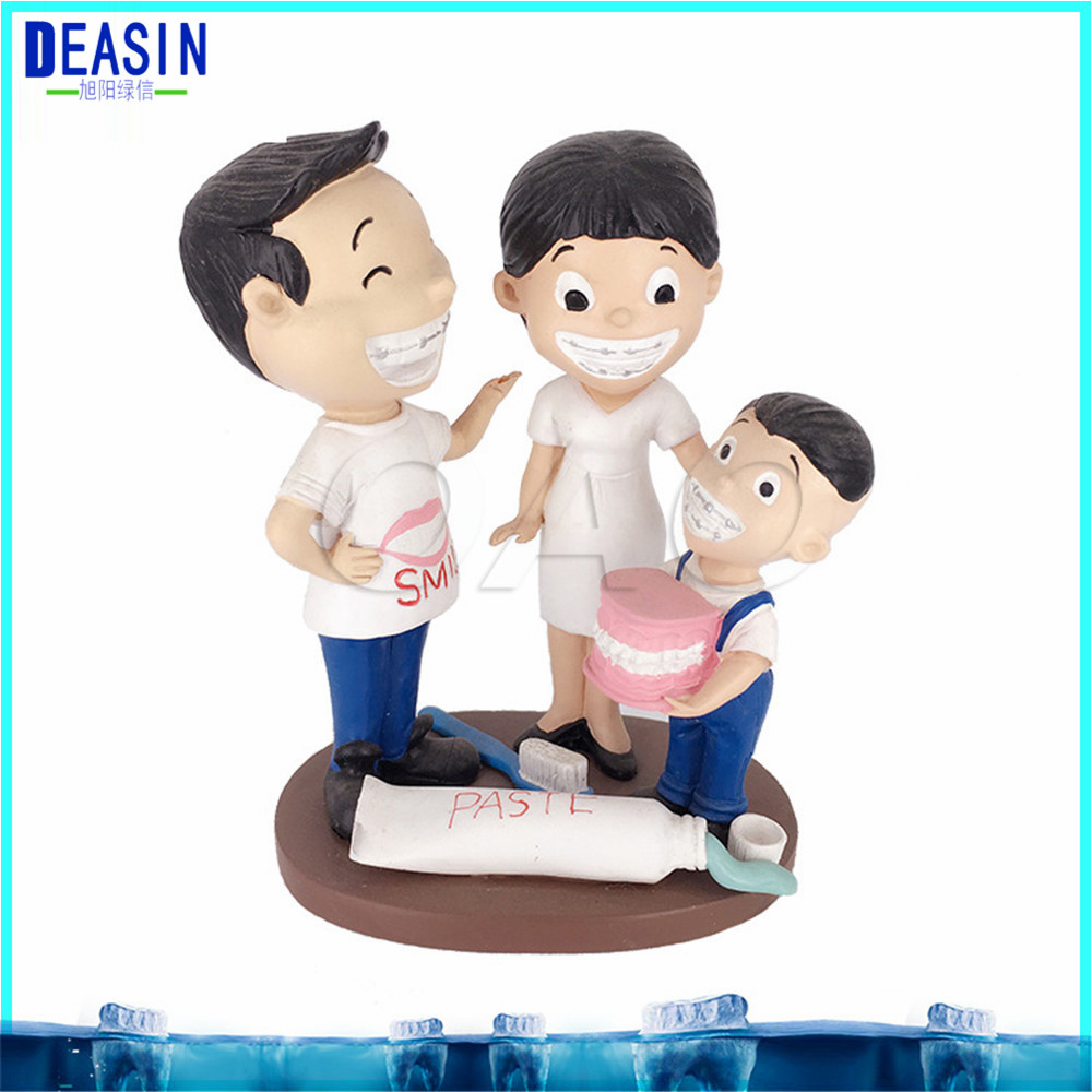 Dental Clinic Decoration Furnishing Articles Creative Artwork Dental clinic decoration Teeth resin handicraft TeethDental Clinic Decoration Furnishing Articles Creative Artwork Dental clinic decoration Teeth resin handicraft Teeth
