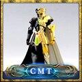 LC Modelo Saga Gemeos Saint Seiya Mito Pano De Ouro Ex Saga de Gêmeos (Edição Legend of Santuário) Figura de Ação