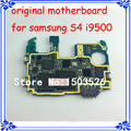 16 gb 1000% placa base original para samsung galaxy s4 i9500 función completa placa base placa principal de la ue versión desbloqueado con firmware