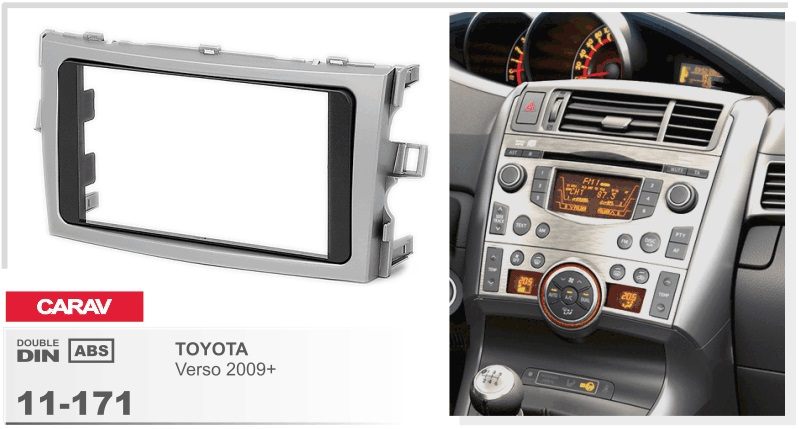 frame+Car DVD radio Android 5.1.1 Autoradio GPS Player Headunit for toyota verso 2009 stereo dvr mirror link 3G tape recorder