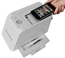 High Quality Portable Smartphone Photo Scanners Mobile phone Film Scanner Support iPhone 4/4S 5 5s SamsungS2 S3 k801