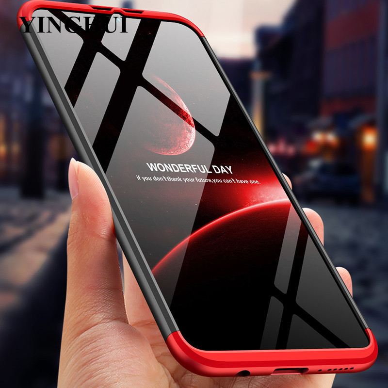 360 Degree Full On Honor 8X Case Protection Drop-proof Armor Hybrid Hard Cases For Huawei Honor 8X Max Etui Bag shell Telefoon360 Degree Full On Honor 8X Case Protection Drop-proof Armor Hybrid Hard Cases For Huawei Honor 8X Max Etui Bag shell Telefoon