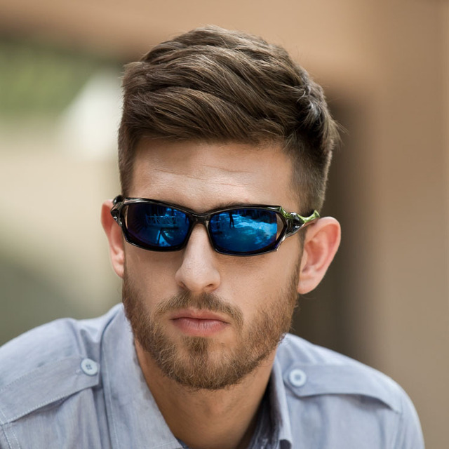 Special Explosion Proof Outdoor Riding Glasses Anti Broken Glass Sunglasses Night Driving Protection Anti Glare Glasses