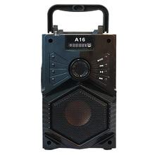 bluetooth Speaker With handler Portable speaker outdoor