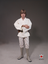 1/6 scale figure Star Wars Luke Skywalker Mark Hamill 12″ Action figure doll Collectible Model plastic toy,No box