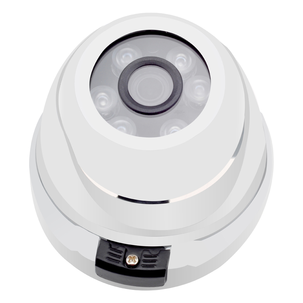 5MP SONY326 Sensor Indoor AHD Camera Security Surveillance Vandalproof Infrared Camera Night Vision Mini Dome CCTV Camera