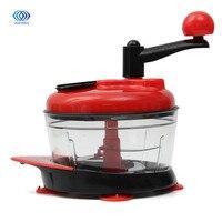 Manual Meat Grinder Multi Functional Food Chopper Machine Kitchen Food Dicer Mincer Mixer Blender Fruit Vegetable