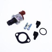 Fuel Metering Unit SCV Valve 294200-0190 Common Rail Pump Pressure Suction Regulator Control Valve Repair Kit for Hino for ISUZU цена