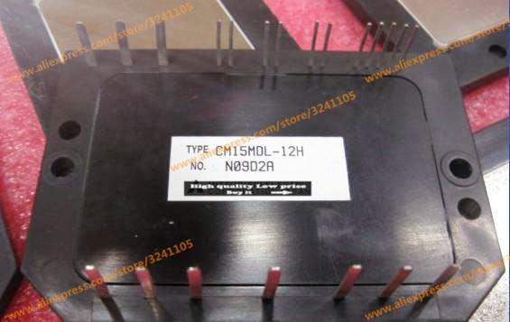 Free shipping  NEW  CM15MDL-12H  MODULE cm400ha 12h module