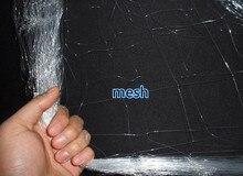 Hot sale Three layers fishing net sticking network 1.4*45m screen net Float net