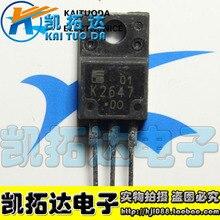 Si  Tai&SH    K2647 2SK2647  integrated circuit