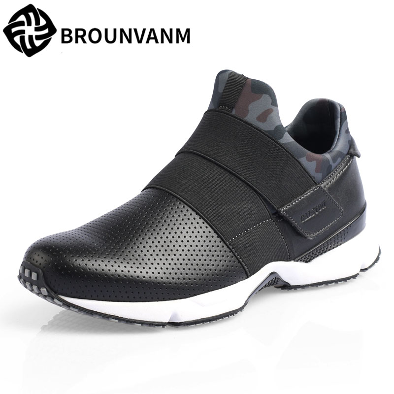 casual shoes men leather men's shoes all-match British men fashion cowhide breathable sneaker Leisure spring and autumn 2017 new autumn winter british retro men shoes zipper leather shoes breathable sneaker fashion boots men casual shoes