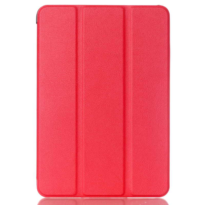 Smart Magnet PU Leather Tablet Case For Samsung Galaxy Tab S2 8.0 T710 T715 8Inch Wake/Sleep Stand Protective Cover