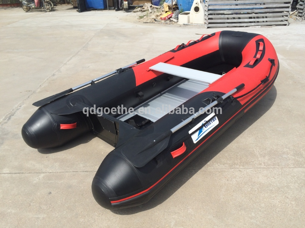 Inflatable Boat Price
