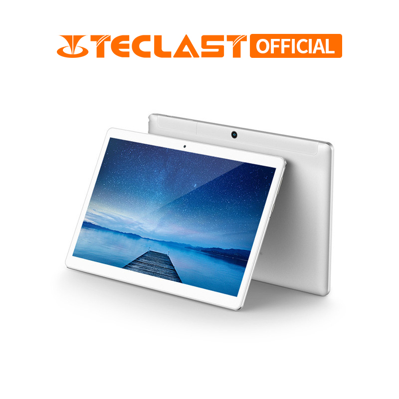 10.1 pouces 1920*1200 Teclast A10S tablette PC Android 7.0 MTK 8163 Quad Core 2 GB RAM 32 GB ROM double WiFi GPS tablettes