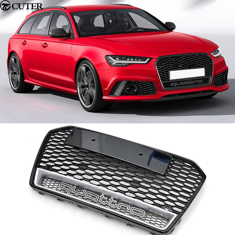 Online Get Cheap A6 2016 Front Bumper Grille -Aliexpress.com ... on land rover china, mercedes c class china, audi a3 china, jeep cherokee china,