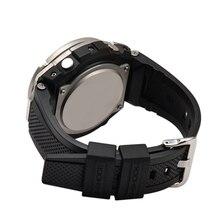 Resin Strap Men's Pin Buckle Watch Accessories Casio Bracele