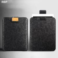 Shockproof Tablet Liner Sleeve Pouch Bag Felt Laptop For Apple IPad Case For IPad Mini 1