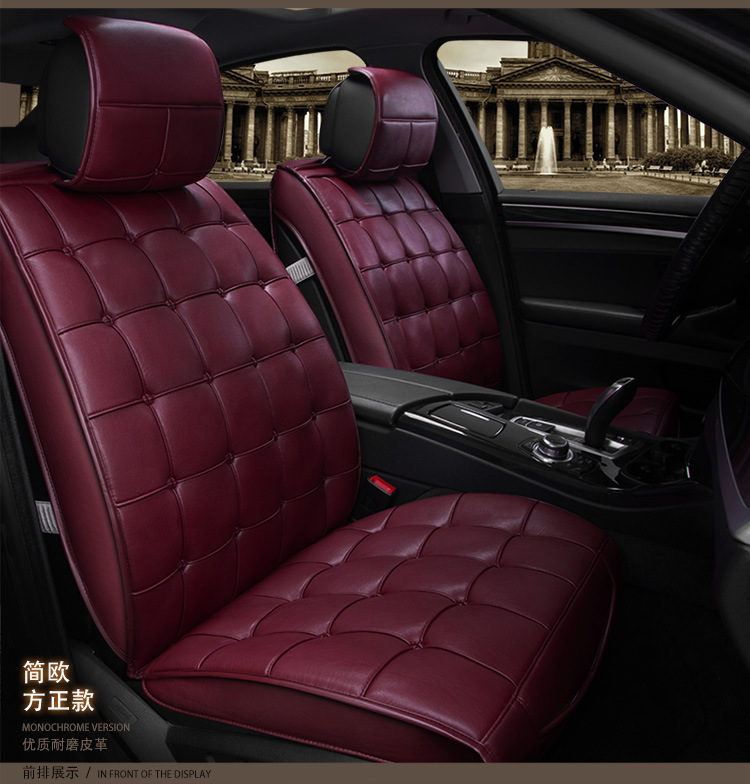 Buy Seat Covers Car Gold And Get Free Shipping On AliExpress
