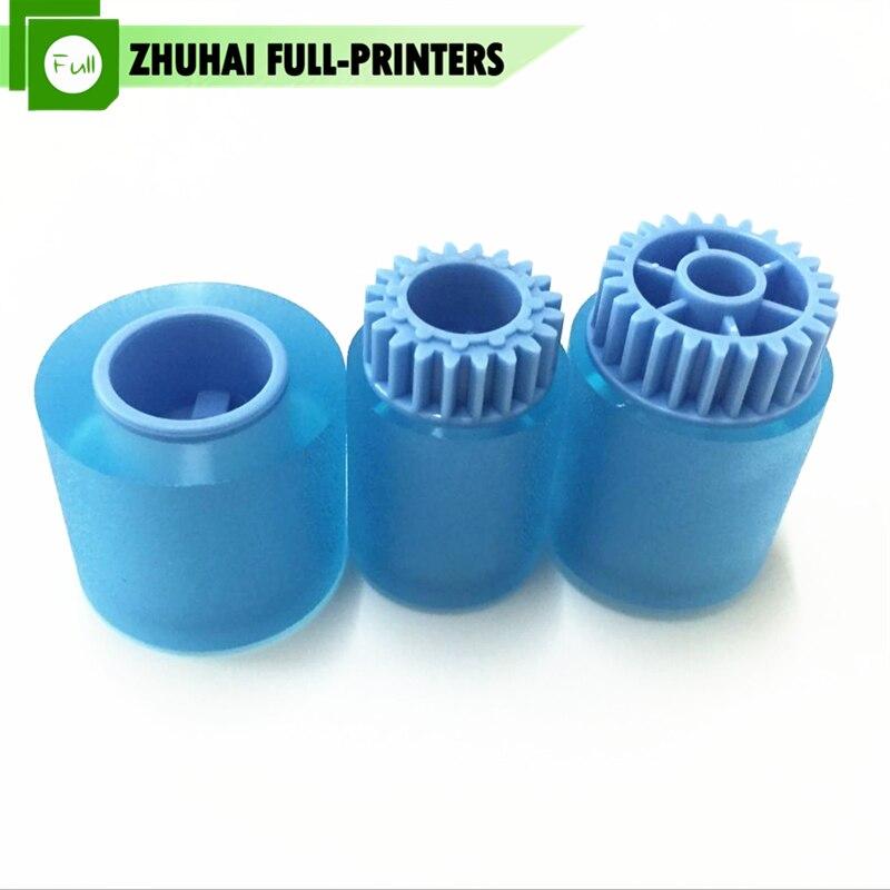 5X New Original AF1075 Paper Pickup Roller Kit AF03 1082 AF03 2080 AF03 0081 for Ricoh