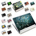 "7"" 10"" 12"" 13"" 13.3"" 14"" 15"" 15.6"" Notebook Laptop Skin Decal vinly stickers Cover Tablet Decel Protector For LENOVO DELL ACER"