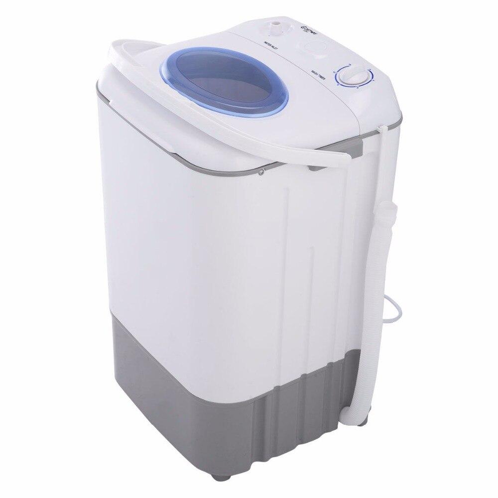 Mini Machine à Laver Avec Essoreuse Pièces Et Accessoires