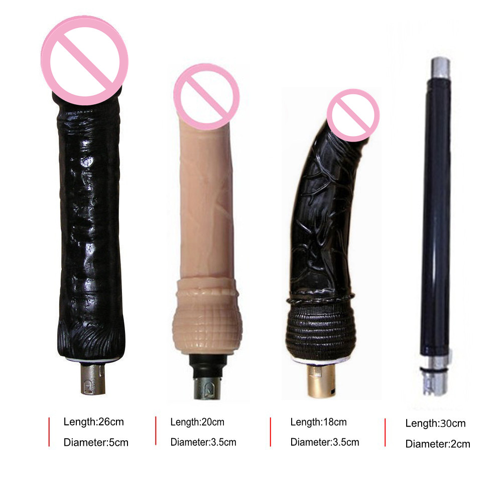 Image 2 - IGRARK Upgrade Affordable Sex Machine For Men And Women Automatic Masturbation Love Robot Machines With Big Dildo Adult Sex Toys-in Vibrators from Beauty & Health